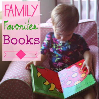family favorites, books