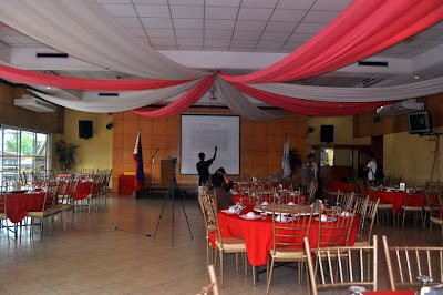 Luyong Restaurant has a bigger and better venue than the previous years.