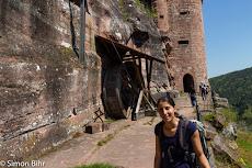 Castle Altdahn
