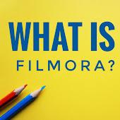 What is filmora