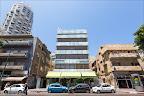 Дома изнутри - Гостиница Art+ | Houses from within Tel Aviv - Art+ hotel