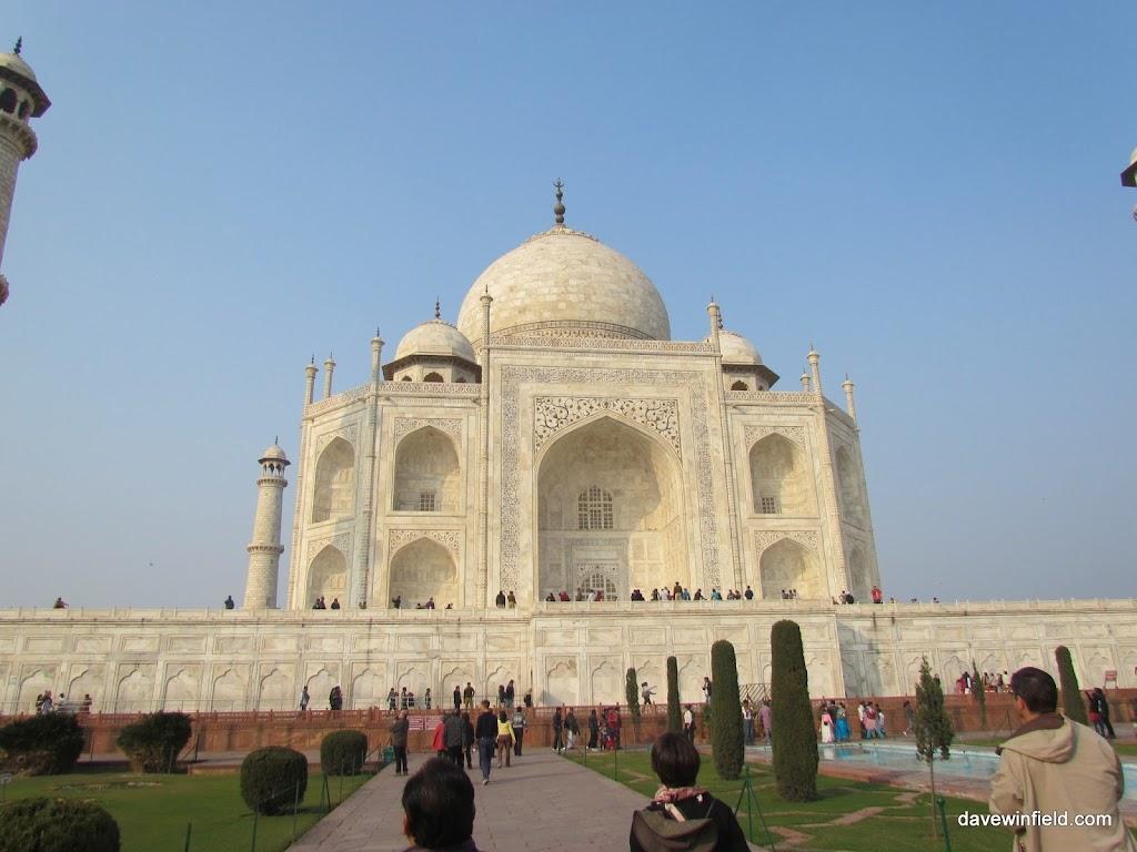 0300The Taj Mahal