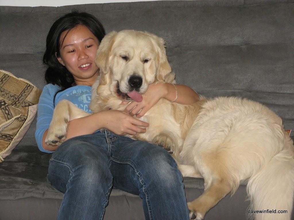 2520Leng and Jake at Home