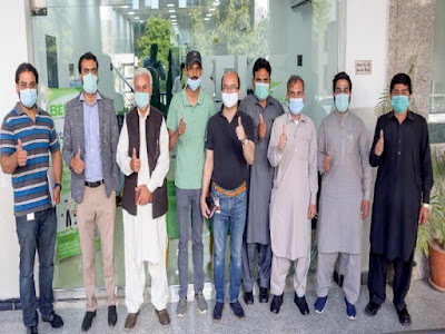 Jazz initiates Covid-19 Vaccination Drive for its Employees