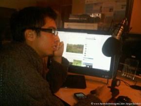 Humedales Bogota en 1430 am Radio