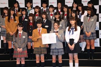 欅坂46(けやきざか)の一期生メンバーの画像8