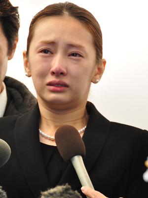 北川景子のすっぴん画像5