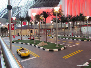 0430Ferrari World