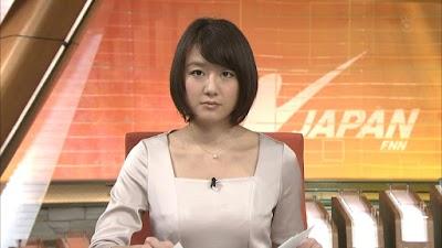大島由香里アナの可愛い画像その5