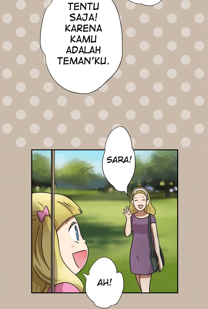 Distancia ~ The Untouchable One: Chapter 06 - Page 25