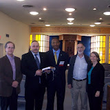 IVLP 2010 - Visit to Jewish Synagogue in IOWA - 100_0858.JPG
