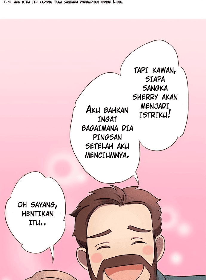 Distancia ~ The Untouchable One: Chapter 07 - Page 44