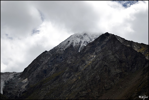 rohtang la Himachal Pradesh