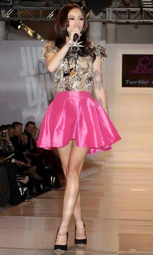 Cher Lloyd Photos