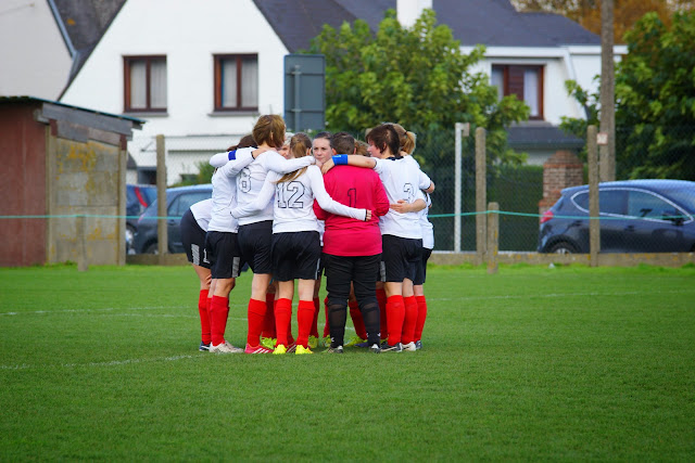 Club Roeselare dames