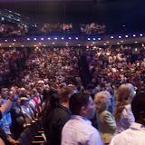 IVLP 2010 - Flight to Houston, Visit To Lakewood - 100_0621.JPG