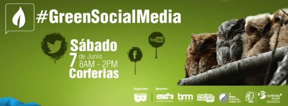 GreenSocialMedia