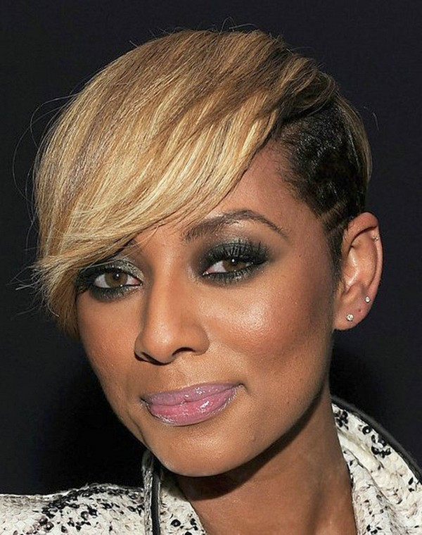 African American Haircuts 2018-2019 For Women's 1