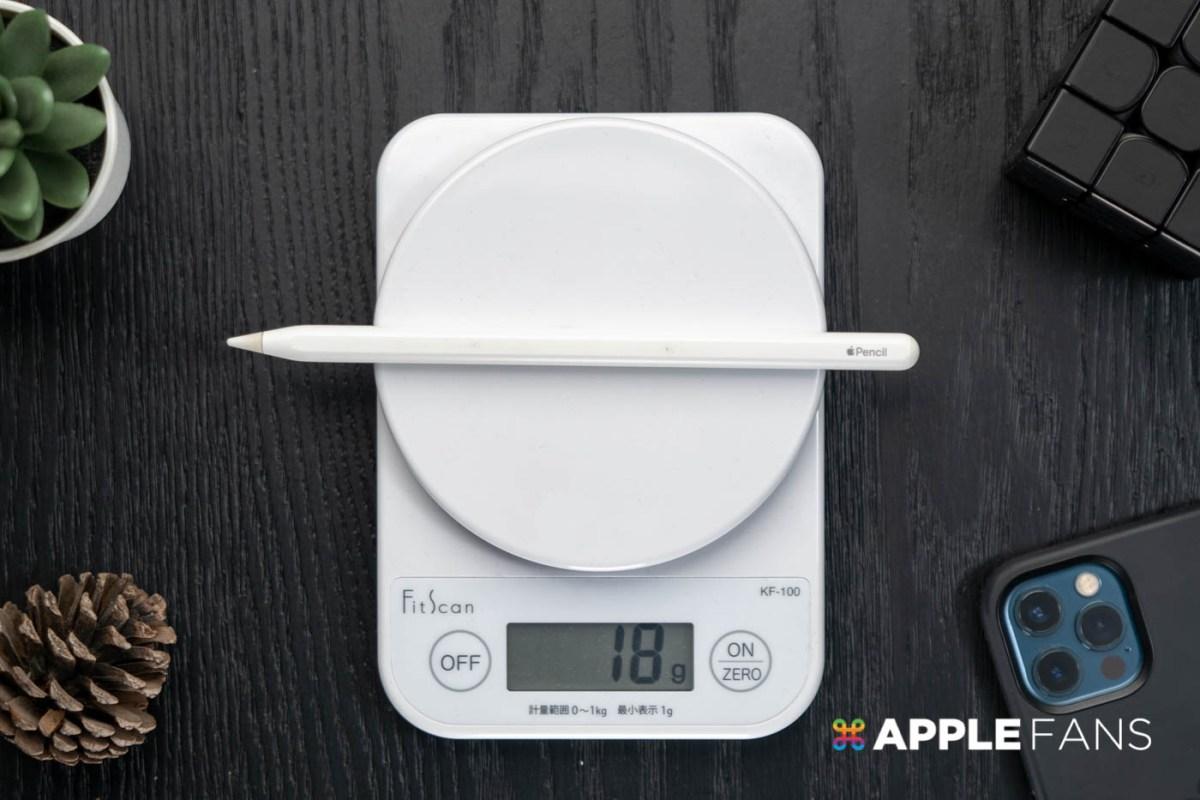Apple Pencil 18g