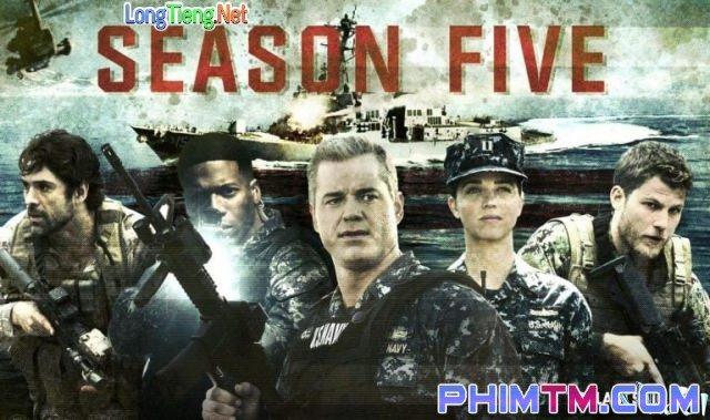 Xem Phim Chuyến Tàu Cuối Cùng 5 - The Last Ship Season 5 - phimtm.com - Ảnh 1