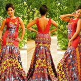 latest ankara styles for weddings 2016