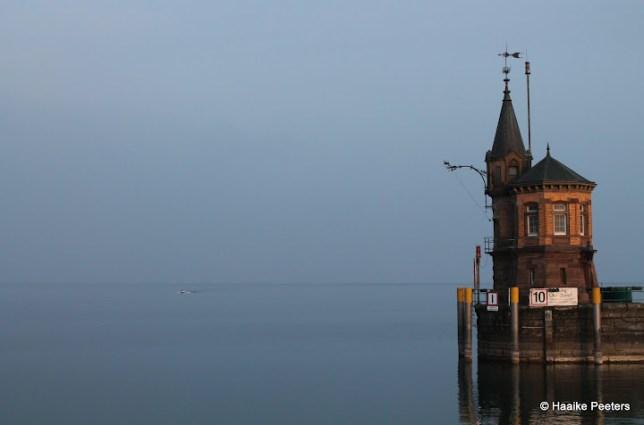 Bodensee Konstanz (Le petit requin)