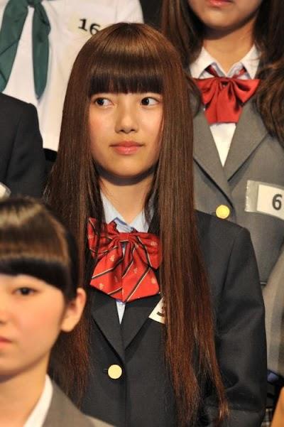 欅坂46(けやきざか)メンバー上村莉菜