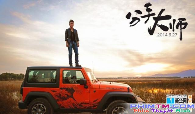 Xem Phim Bậc Thầy Chia Tay - The Breakup Guru - PhimHDNhanh.Com - Ảnh 3