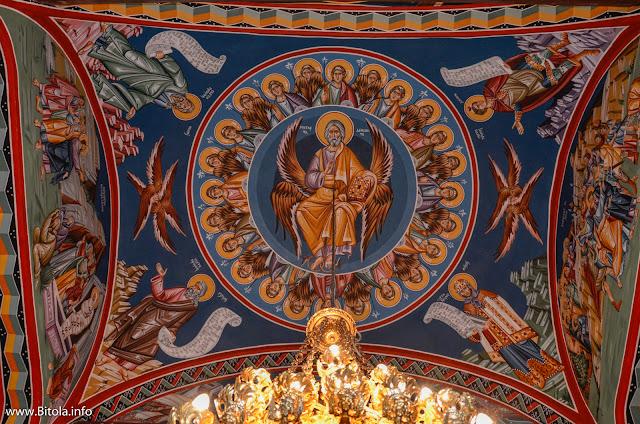 bitola macedonia 0173 - Church of Virgin Mary in Bitola - Photo Gallery