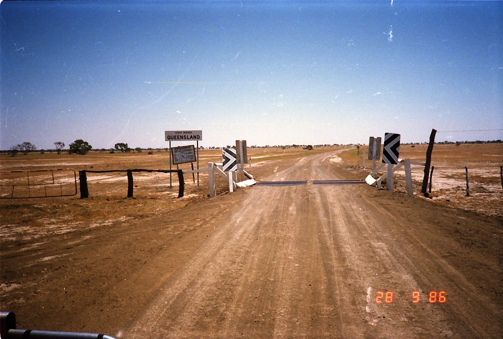 0401Southern Queensland