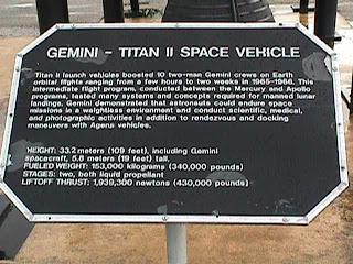 2110Gemini - Titan II