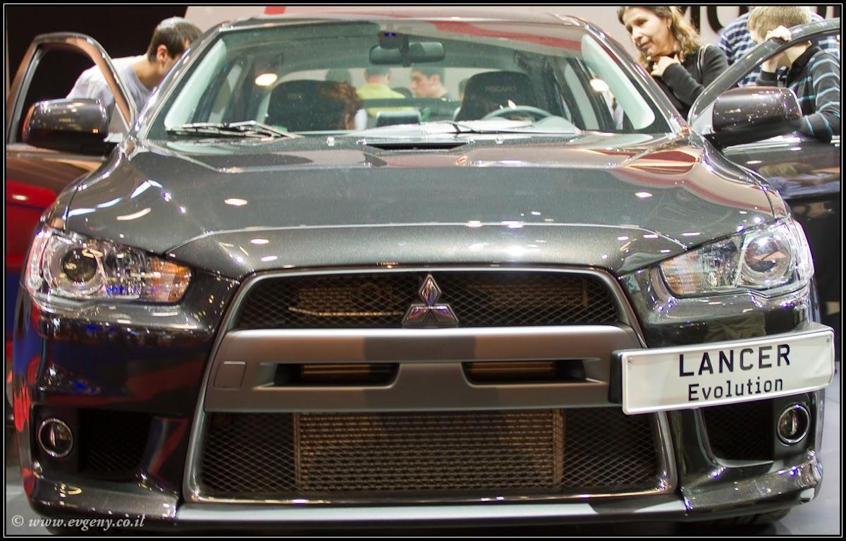 Automotor 2010 | LookAtIsrael.com - Фотографии Израиля и не только...