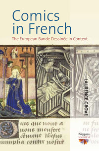 Comics in French by Laurence Grove
