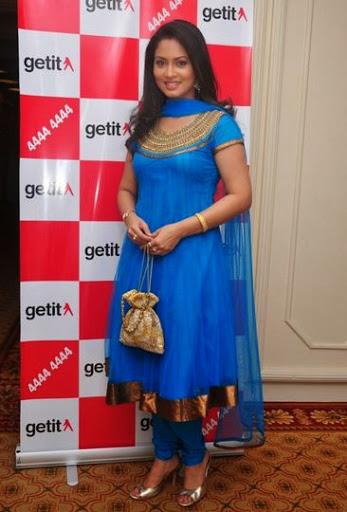 Pooja Umashankar Height
