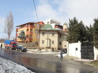 Sahibül Vefa Camii