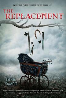 The Replacement – Brenna Yovanoff