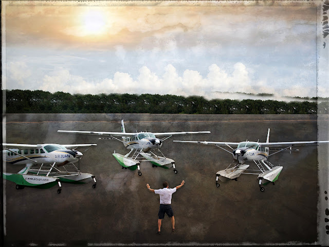#jurassiczookeeper #seaplanewhisper #amphibian #cessna #wipaire