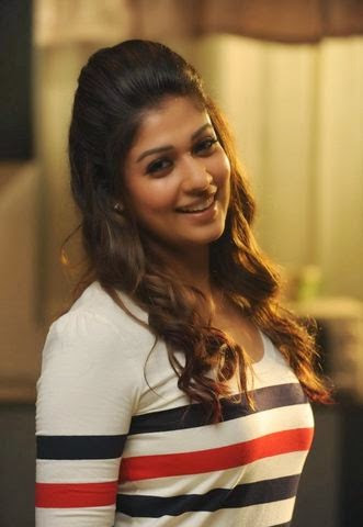 Nayanthara Measurement