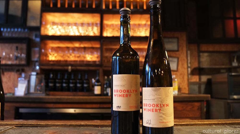 Brooklyn Winery Wines