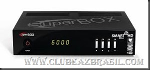 SUPERBOX SMART HD MINI