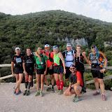 Camí dels Geladors i Barranc de l'Infern (29-Junio-2014)