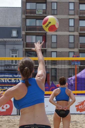 BK Beach volley Roeselare