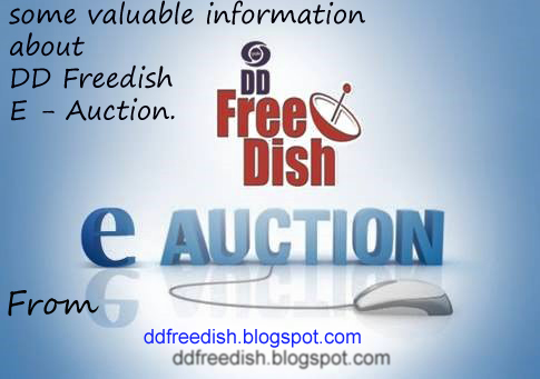 some valuable information about DD Freedish E - Auction. 1