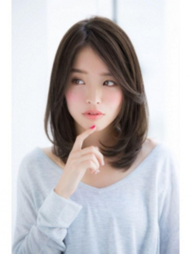 2019 2019  Korean Haircuts  For Women Shapely Korean