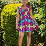 nigerian kitenge dress 2017 and 2018 designs