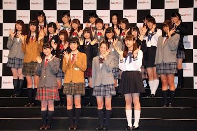 欅坂46(けやきざか)の一期生メンバーの画像2