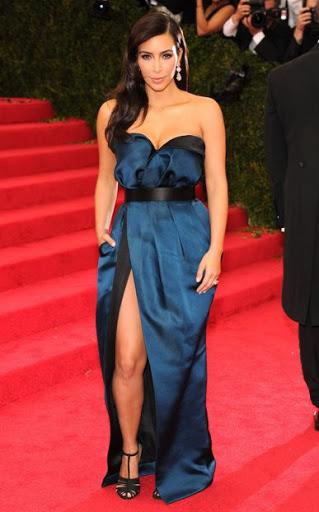 Kim Kardashian Boyfriend