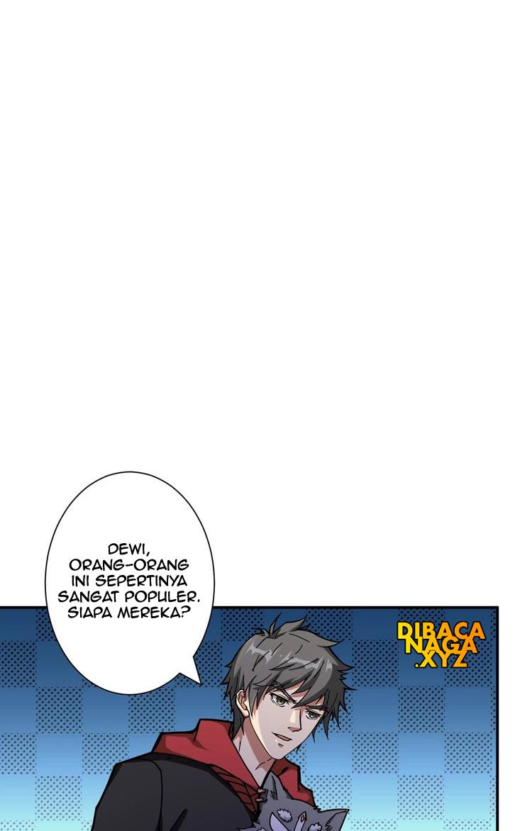 God Slayer: Chapter 72 - Page 15