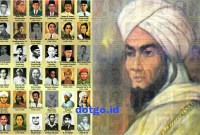 Gambar Nama Pahlawan Revolusi
