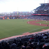 IVLP 2010 - Baseball in San Francisco - 100_1343.JPG